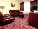 «БИЗНЕС-КЛАСС» 2-местный 2-комнатный