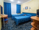 «СТАНДАРТ ТВИН» 2-местный 1-комнатный