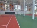 Крытая спорт площадка